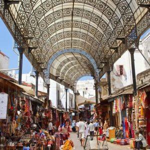 Histoire Du Maroc Mediavel