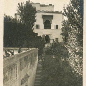 Histoire Du Maroc : Palais Jamai, Patrimoine Universel.