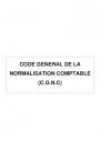 Code Général De Normalisation Comptable Marocain